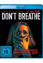 Don't Breathe Blu-ray-Cover