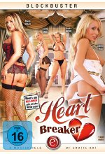 Heart Breaker DVD-Cover