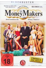 Money Makers DVD-Cover