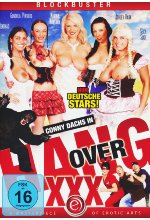 Hang Over XXX DVD-Cover