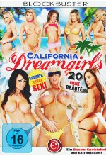 California Dreamgirls DVD-Cover