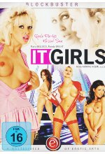 It Girls - Geile Partys heißer Sex DVD-Cover