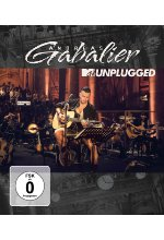 Andreas Gabalier - MTV Unplugged Blu-ray-Cover