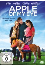 Apple of my eye DVD-Cover