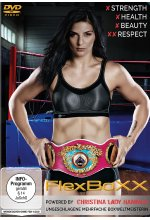 FlexBoxx powered by Christina Hammer DVD-Cover