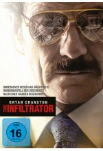 The Infiltrator DVD-Cover