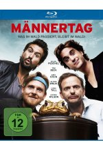 Männertag Blu-ray-Cover