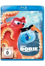 Findet Dorie Blu-ray-Cover