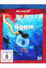 Findet Dorie Blu-ray 3D-Cover
