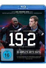 19-2 - Staffel 3  [2 BRs] Blu-ray-Cover