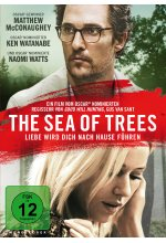The Sea of Trees DVD-Cover