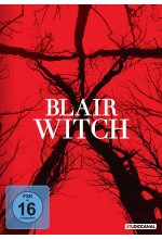 Blair Witch DVD-Cover