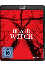 Blair Witch Blu-ray-Cover