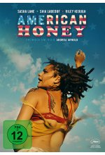 American Honey DVD-Cover
