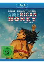American Honey Blu-ray-Cover