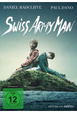 Swiss Army Man DVD-Cover