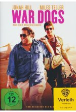 War Dogs DVD-Cover