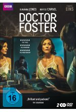 Doctor Foster - Staffel 1  [2 DVDs] DVD-Cover