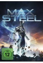Max Steel DVD-Cover