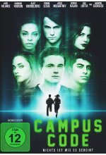 Campus Code DVD-Cover