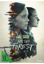 Into the Forest DVD-Cover