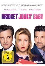 Bridget Jones' Baby DVD-Cover