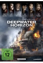 Deepwater Horizon DVD-Cover