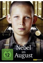 Nebel im August DVD-Cover