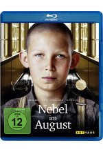 Nebel im August Blu-ray-Cover