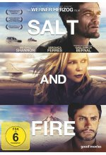 Salt and Fire DVD-Cover