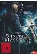 The Windmill Massacre DVD-Cover