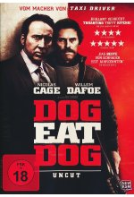 Dog Eat Dog DVD-Cover