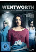 Wentworth - Staffel 1  [3 DVDs] DVD-Cover