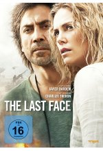 The Last Face DVD-Cover