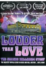 Louder than Love - The Grande Ballroom Story DVD-Cover