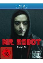 Mr. Robot - Staffel 2  [3 BRs] Blu-ray-Cover