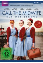 Call the Midwife - Staffel 5  [3 DVDs] DVD-Cover