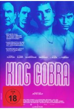 King Cobra  (OmU) DVD-Cover