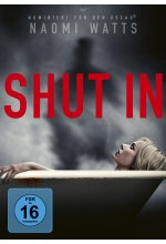 Shut In DVD-Cover