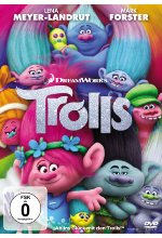 Trolls DVD-Cover