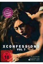 XConfessions 7 DVD-Cover