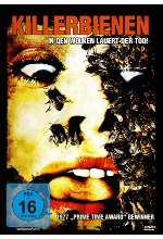 Killerbienen DVD-Cover