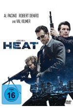 Heat DVD-Cover
