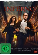 Inferno DVD-Cover