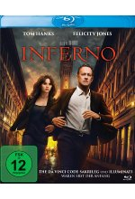 Inferno Blu-ray-Cover