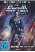 The Punisher - Uncut  [2 DVDs] [SE] DVD-Cover