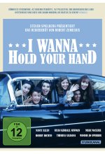 I Wanna Hold Your Hand DVD-Cover