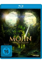 Mojin - The Lost Legend Blu-ray-Cover