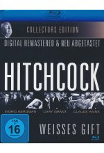 Weisses Gift - Alfred Hitchcock  [CE] Blu-ray-Cover