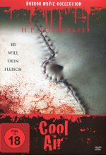 Cool Air <br> DVD-Cover